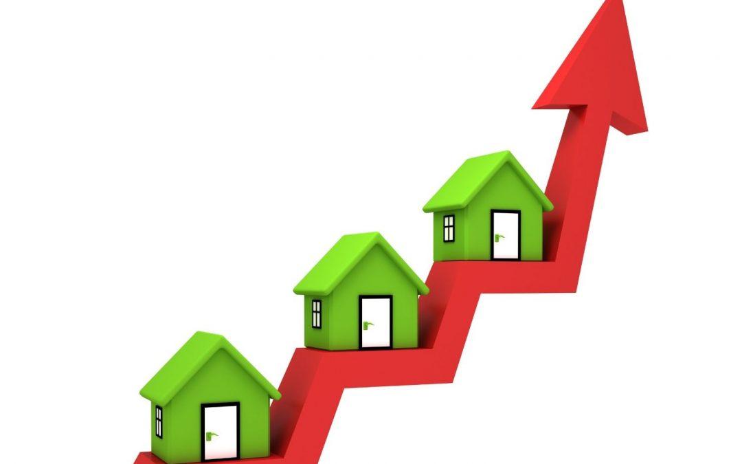 Co wpływa na wzrost cen nieruchomości z rynku pierwotnego?