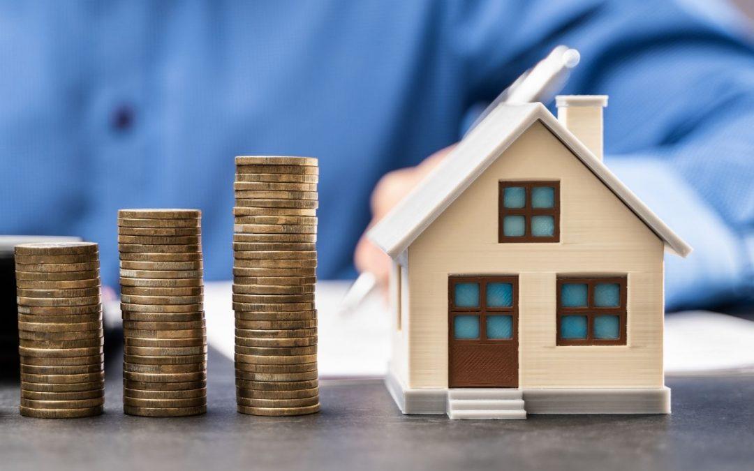 Prognozy cen nieruchomości 2021