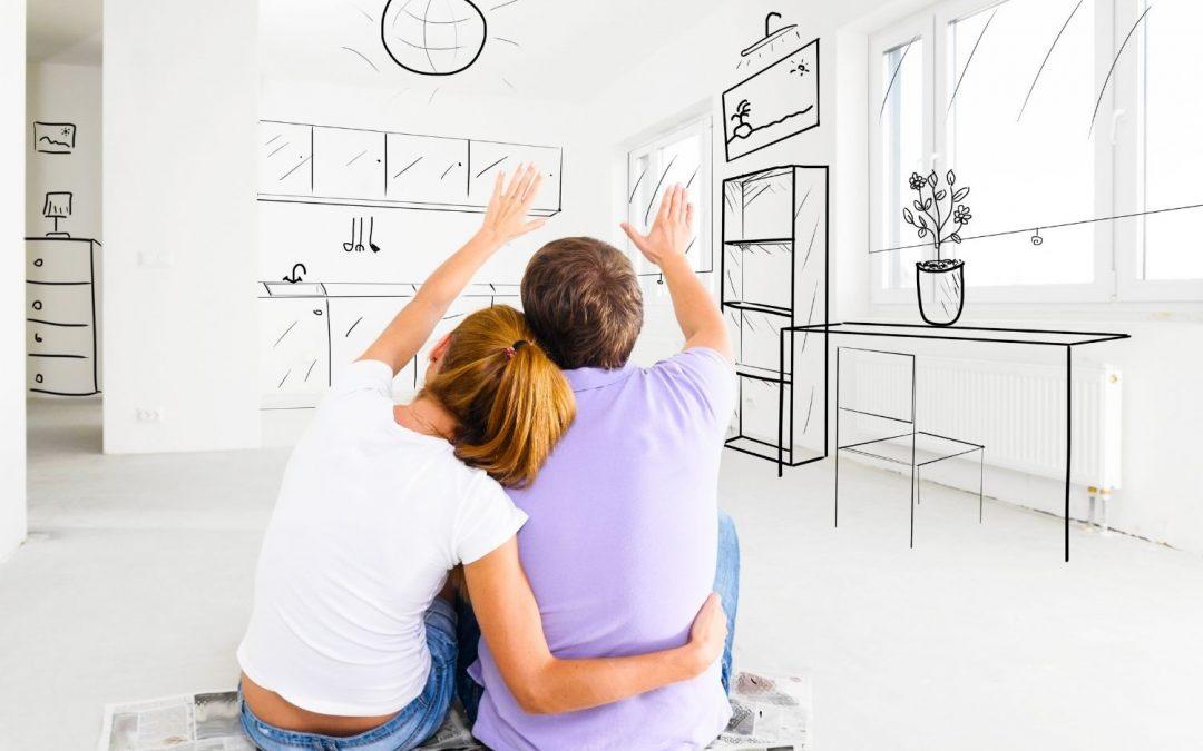 Dlaczego warto kupić mieszkanie z rynku pierwotnego.